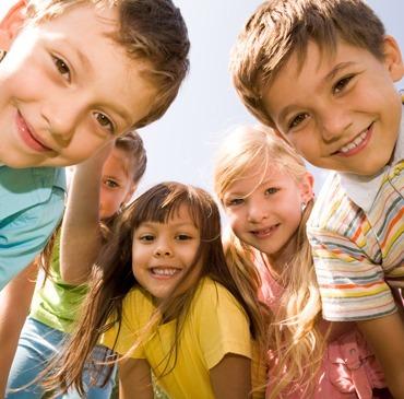 Children's Dentistry | Katy Texas Dentist