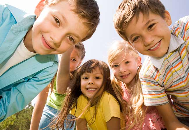 Childrens Dentistry | Katy Texas Dentist